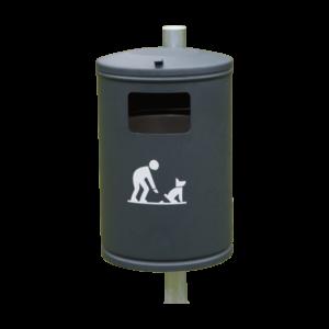 propreté poubelle déjection canine yarra